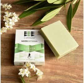 Exfoliant Soap - CAPITAINE - Hygiene - Hair