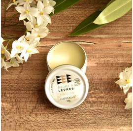 Lips balm - CAPITAINE - Face
