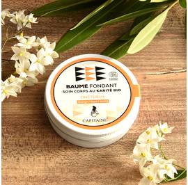 image produit Fixing body balm