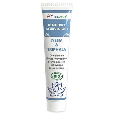 dentifrice-neem-triphala
