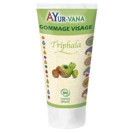 Face scrub - Triphala - AYURVANA - Face