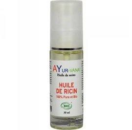 Castor oil - AYURVANA - Body