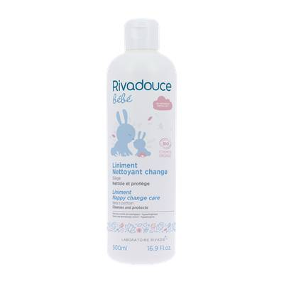 Liniment nappy change care - RIVADOUCE - Baby / Children
