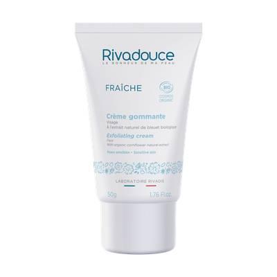 Crème gommante - RIVADOUCE - Visage