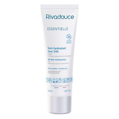 All day moisturiser - RIVADOUCE - Face