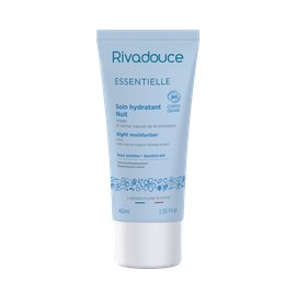 Night moisturiser - RIVADOUCE - Face
