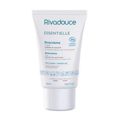 Rivacrème - RIVADOUCE - Visage