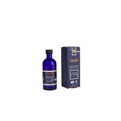 Vinaigre De Lavande, Lotion Purifiante - COLLINES DE PROVENCE - Visage
