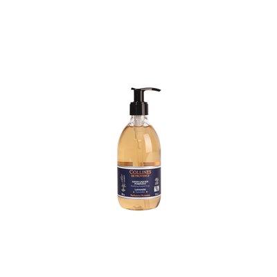 Savon Liquide Purifiant Lavande - COLLINES DE PROVENCE - Hygiène