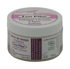 Shave soap - Lou Karitan - Hygiene