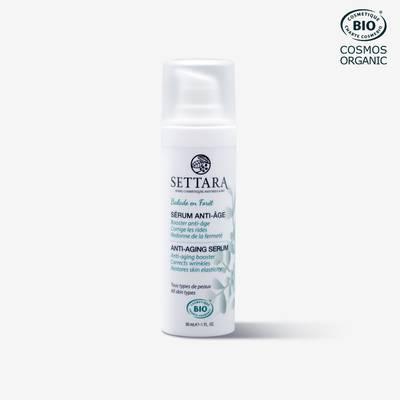 Sérum anti-âge - SETTARA - Visage