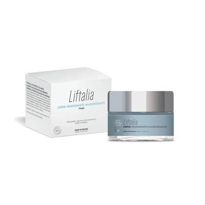 Crème régénérante - rajeunissante 50 ML - LIFTALIA - Visage