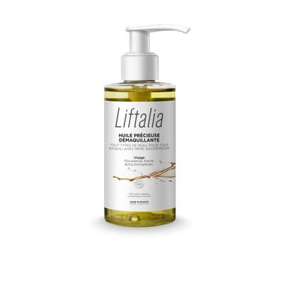 Cleansing oil - LIFTALIA - Face