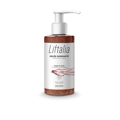 Scrub - LIFTALIA - Face - Body