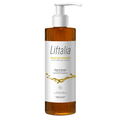 Shower oil - LIFTALIA - Body - Hygiene - Hair