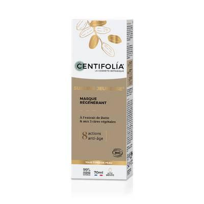Masque régénérant SUBLIME JEUNESSE® - Centifolia - Visage