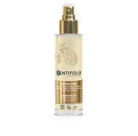 image produit Beutifying dry oil golden nectar