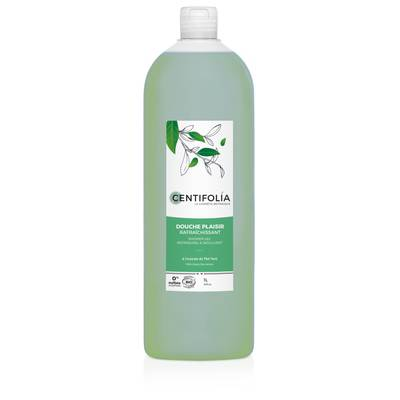 Refreshing and indulgent shower gel - Centifolia - Hygiene