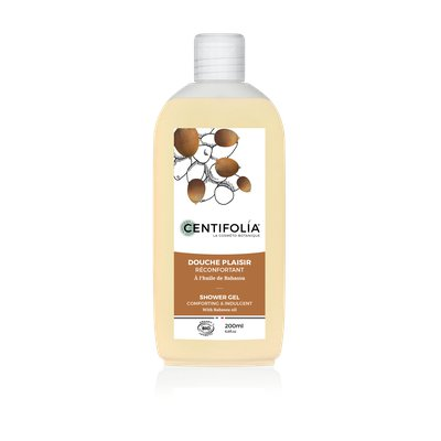 Comforting & Indulgent Shower Gel - Centifolia - Hygiene