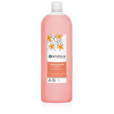 Relaxing & Indulgent Shower Gel - Centifolia - Hygiene