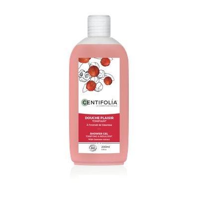 Toning & Indulgent Shower Gel - Centifolia - Hygiene