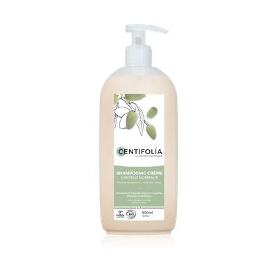 Shampoing Cheveux Normaux - Centifolia - Cheveux