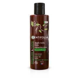 image produit Oily hair shampoo
