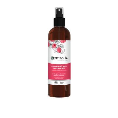 Lotion démêlante sans rinçage - Centifolia - Cheveux