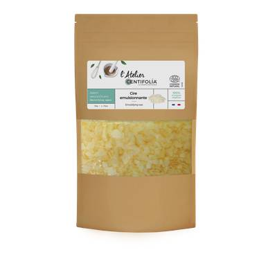 Cire émulsionnante - Centifolia - Ingrédients diy
