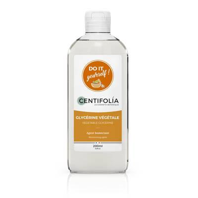 VEGETABLE GLYCERINE - Centifolia - Diy ingredients