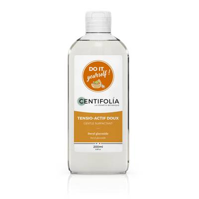 GENTLE SURFACTANT - Centifolia - Diy ingredients