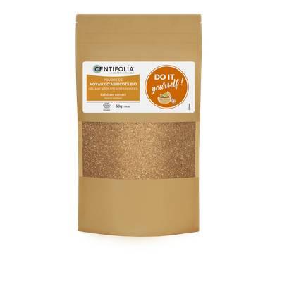 Poudre de noyaux d'abricots - Centifolia - Ingrédients diy