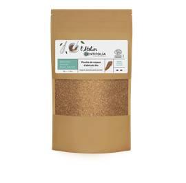 image produit Organic apricots seeds powder