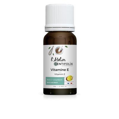 VITAMIN E - Centifolia - Diy ingredients