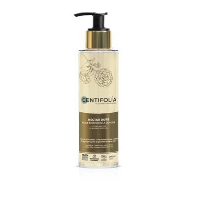 In-shower body oil Golden Nectar - Centifolia - Body