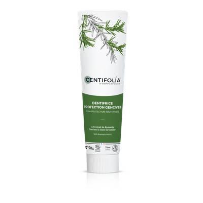 Dentifrice Protection gencives - Centifolia - Hygiène