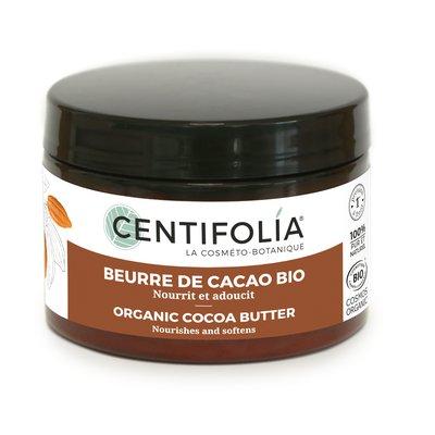 Beurre de Cacao - Centifolia - Cheveux - Corps