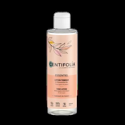 Lotion tonique ESSENTIEL - Centifolia - Visage