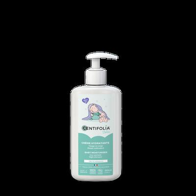 Crème hydratante bébé - Centifolia - Bébé / Enfants