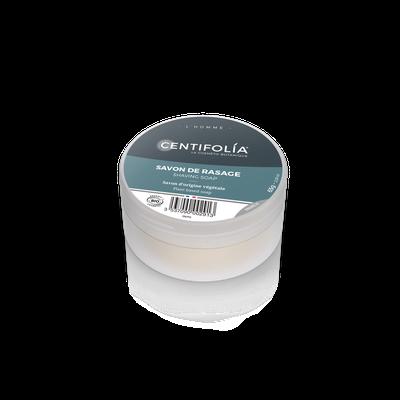shaving soap - Centifolia - Hygiene