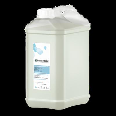 Gel moussant neutre 3en1  bidon - Centifolia - Hygiène - Cheveux - Ingrédients diy