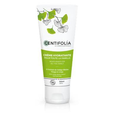 Moisturizer cream - Centifolia - Body