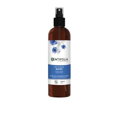 Eau florale de Bleuet - Centifolia - Visage