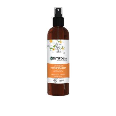 Eau florale de fleur d'oranger - Centifolia - Visage