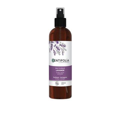 Lavender floral water - Centifolia - Face