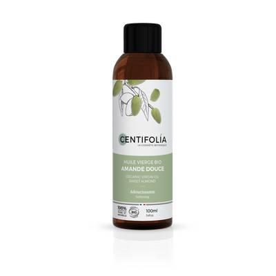 Huile d'Amande douce - Centifolia - Massage et détente