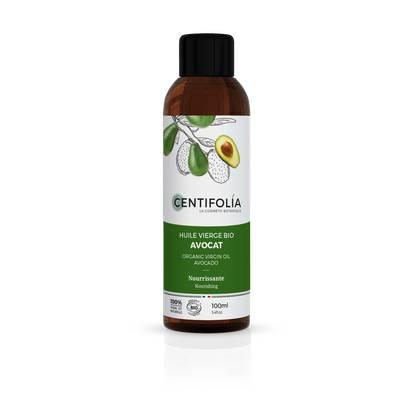 Huile d'Avocat - Centifolia - Massage et détente
