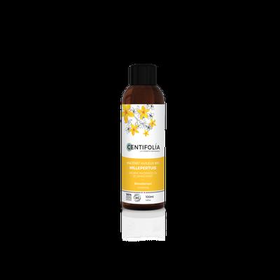 Macérât huileux Millepertuis - Centifolia - Massage et détente