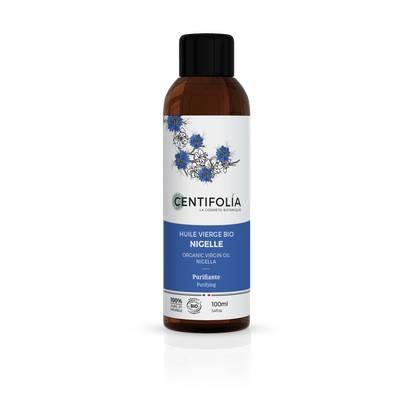 Huile de Nigelle - Centifolia - Massage et détente