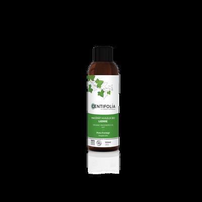 Macérât huileux de Lierre - Centifolia - Massage et détente
